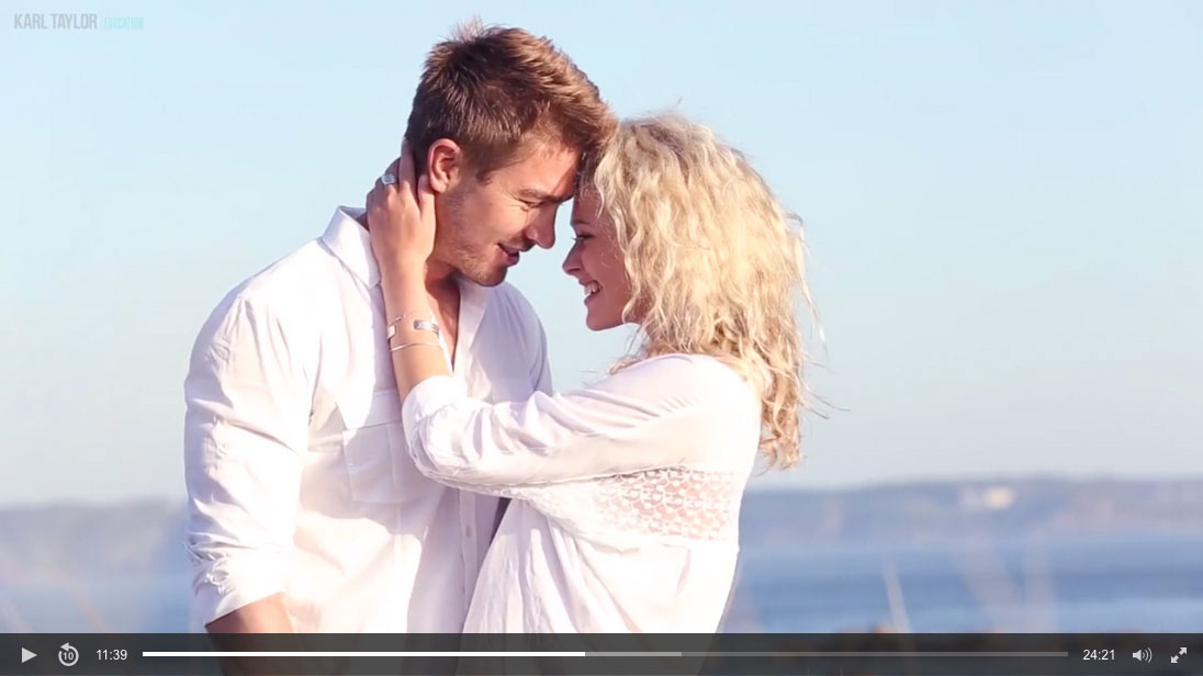 16. Couples & engagement photography