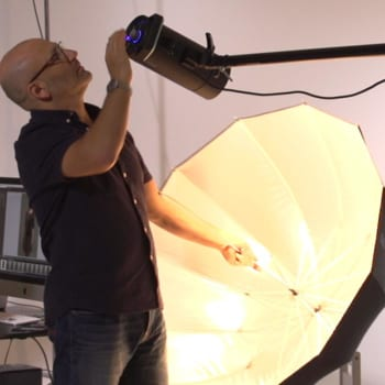 Lighting modifiers and their effects