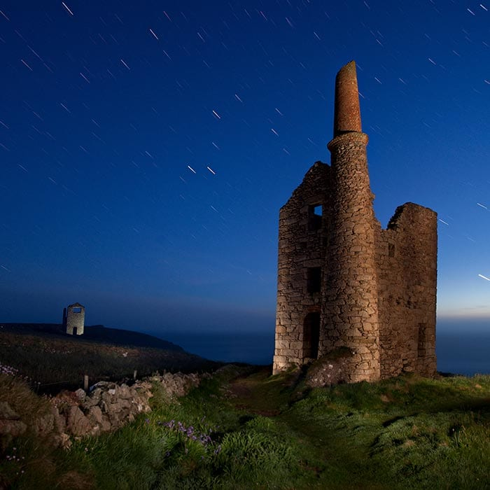 09. Torches, Stars & Tin Mines
