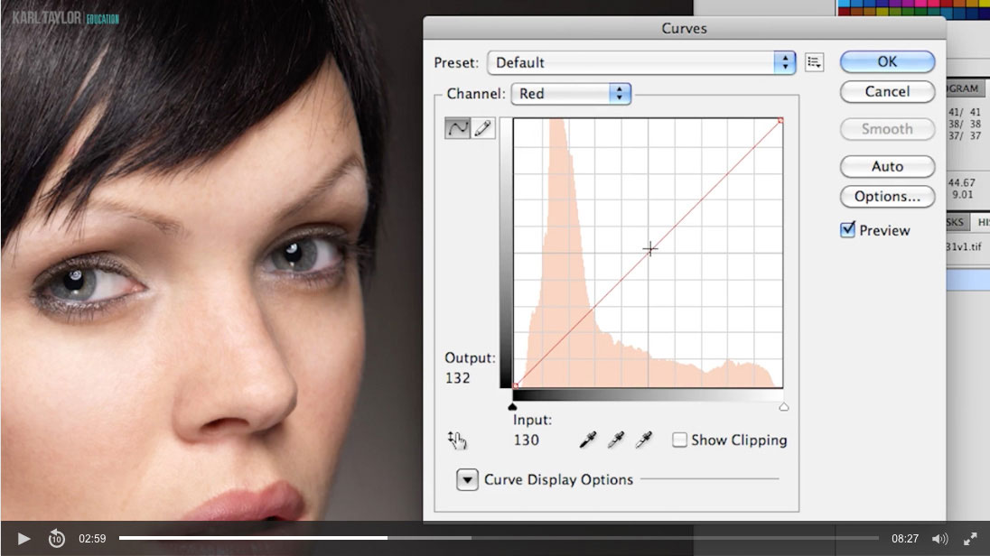 Understanding Color Correction