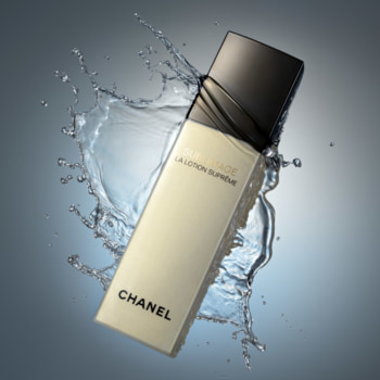 Chanel product photograph