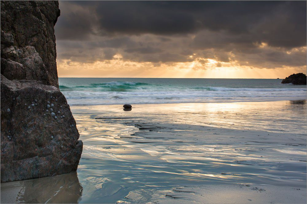 Seascape Photograph by Karl Taylor