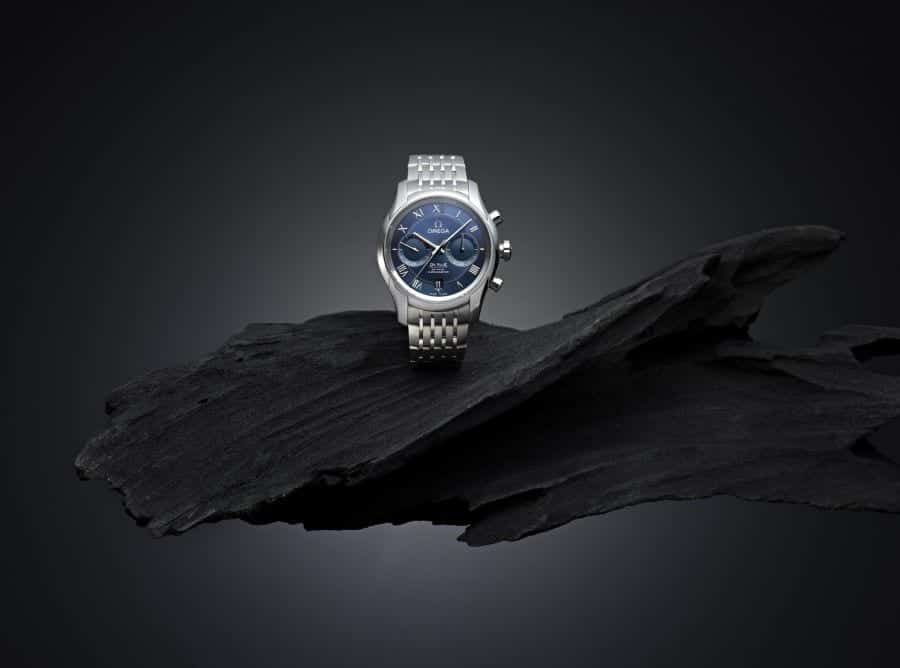 Luxury Watch Product Photography