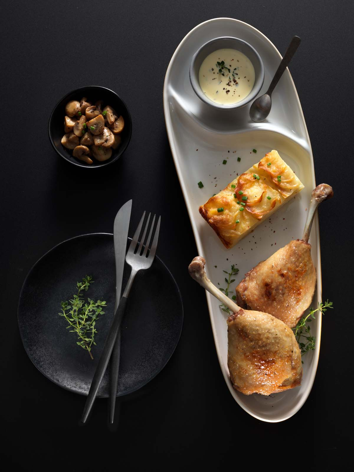 Food photography image by Karl Taylor