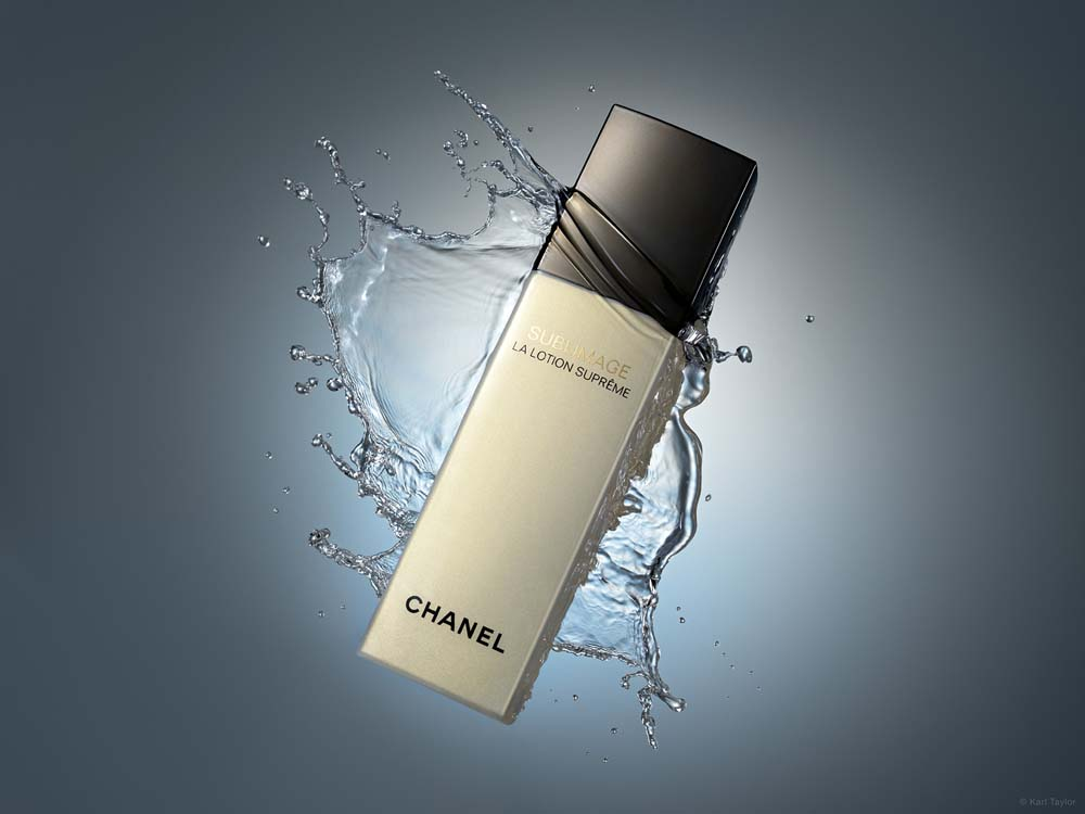 Chanel product image example
