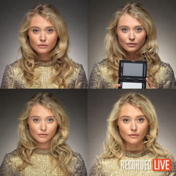 Live Workshop – Master Beauty Dish Lighting