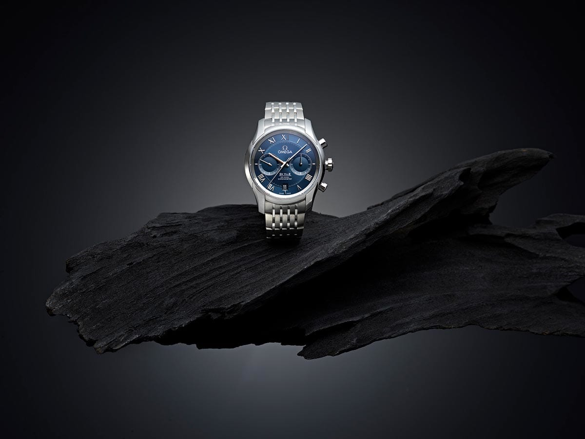 Watch product photography by Karl Taylor