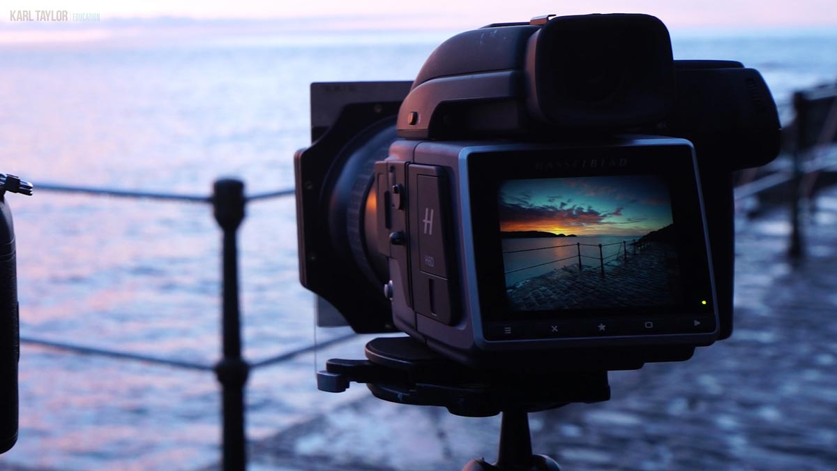 DSLR camera buyers guide