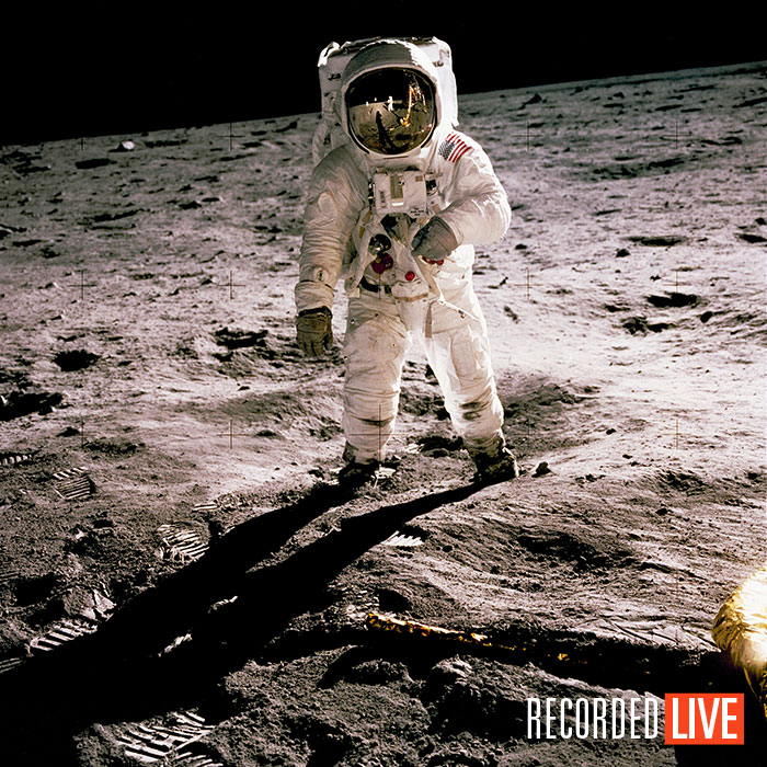 Exclusive Talk Show – Hasselblad and the Moon Landings