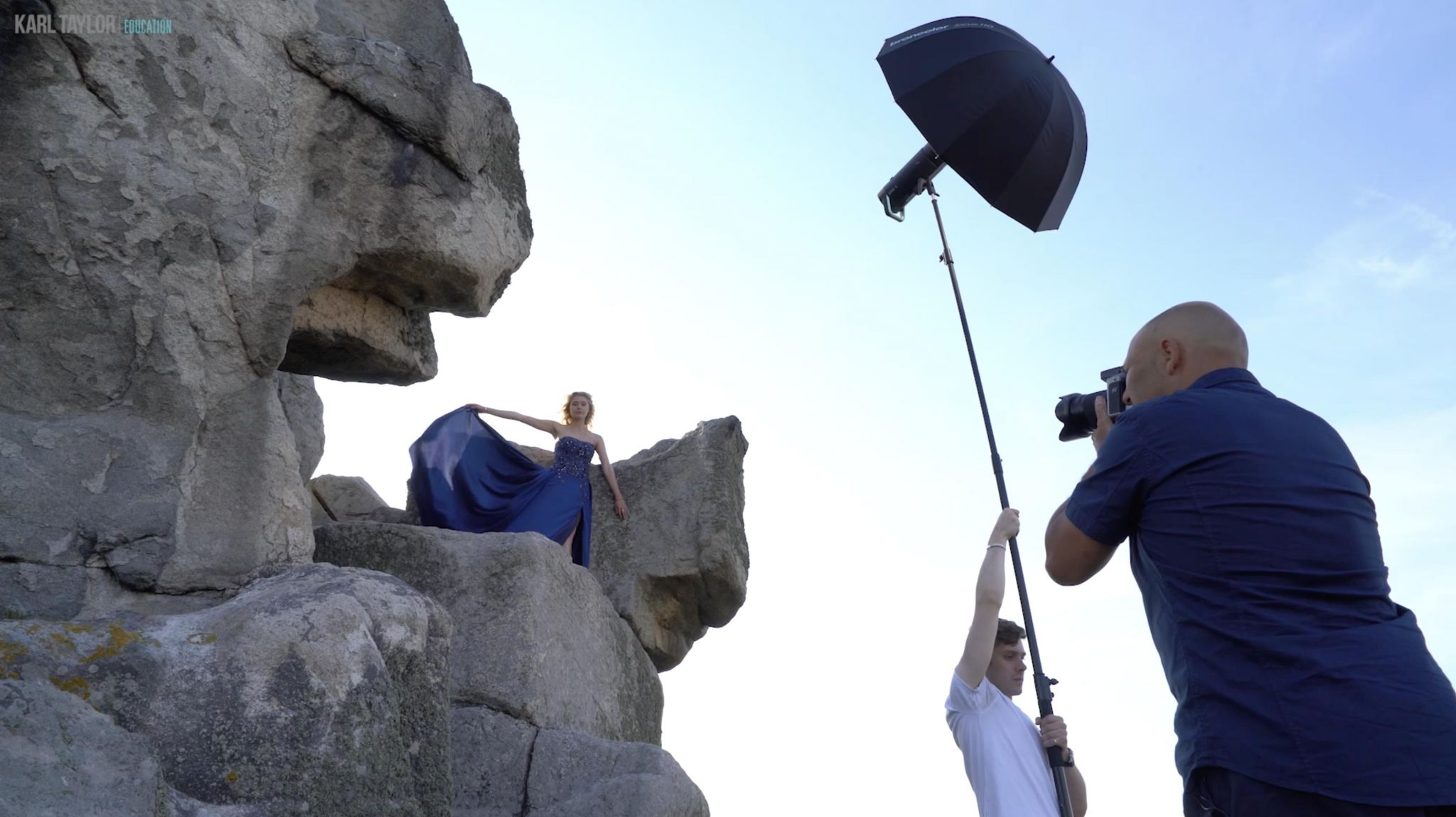 X1D Hasselblad Camera Photography Review (and location Fashion shoot!) – Part 2
