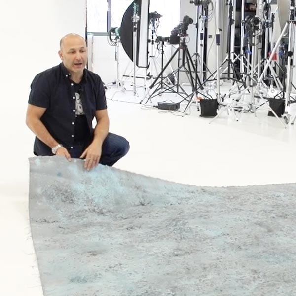 Studio backgrounds for photography