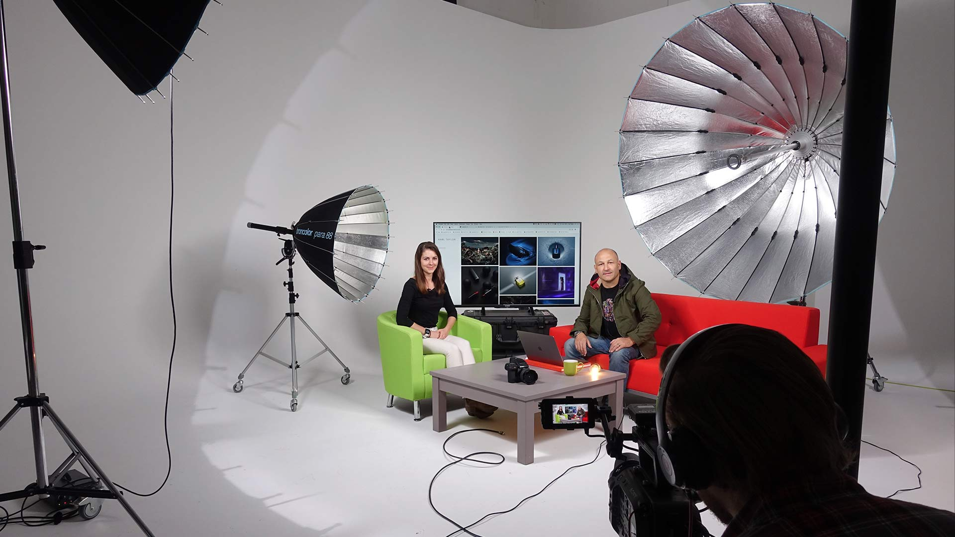 Live Chat Show – Developing Your Photography Style